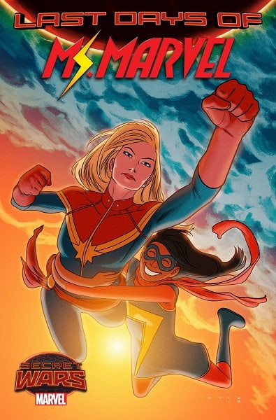 ms marvel 17 cover