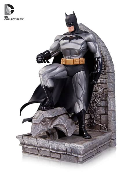 batman bookend