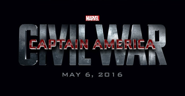 Civil War: Captain America (5/6/16)