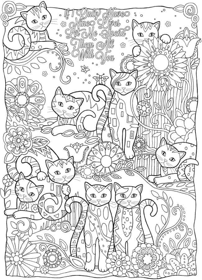Adult Coloring Books Trend Continues To Grow PopCultHQ
