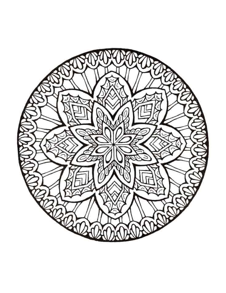 Adult Coloring Books Trend Continues To Grow