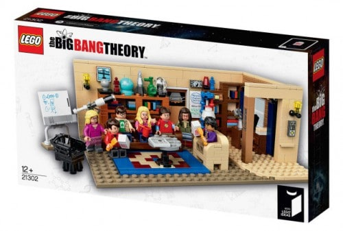 Lego BBT Box Set