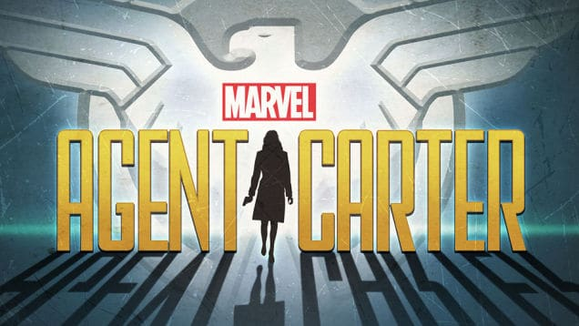 Hayley Atwell returns as Agent Carter