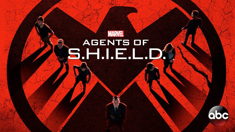 Agents of S.H.I.E.L.D. returns for a third season