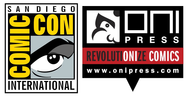 Oni-Press-SDCC-Logo