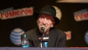 Frank Miller - NYC Comic Con