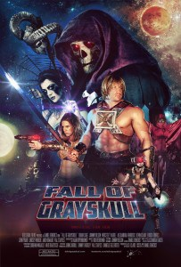He man fall of grayskull