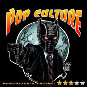 PopCultHQ 3 out of 5 stars