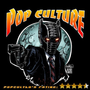 PopCultHQ 4.5 out of 5 stars
