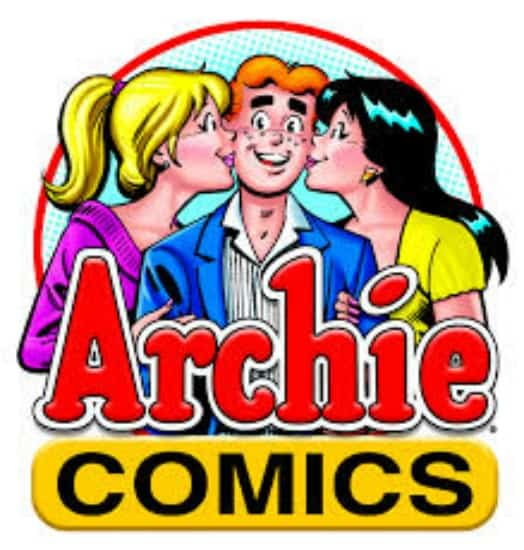 Preview] Archie Comics' 12/19 Release: BETTY & VERONICA #1