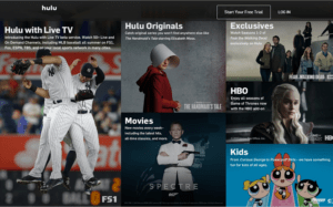 Streaming Options for Your Favorite TV Shows and Movies