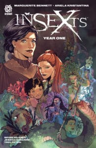 INSEXTS YEAR ONE