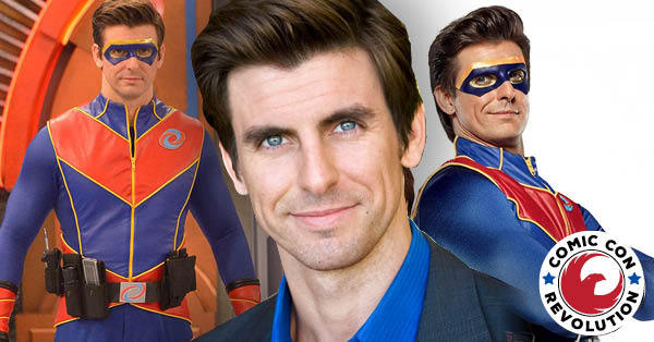 Convention] Meet Cast Members of Nickelodeon's HENRY DANGER at Comic
