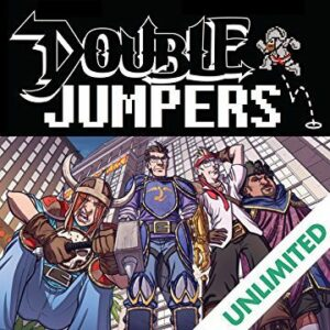 Double Jumpers