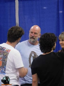Wizard World Chicago Graham McTavish