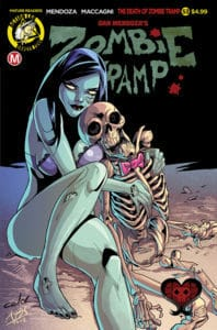Zombie Tramp #53 Cover A