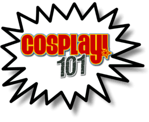 Cosplay 101